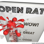 Email Open Rates