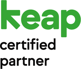 keap certified partner